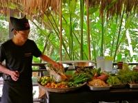 Cooking Class At Tamarind