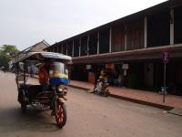 Day 12: Depart Luang Prabang (B)