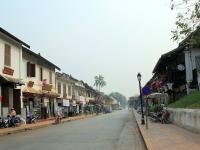 Day 1: Arrive Luang Prabang