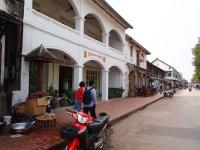 Day 13: Depart Luang Prabang (B)