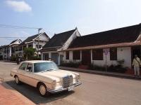 Day 10: Luang Prabang – Departure (B)