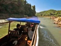 Day 10: Muang Khua - Nam Ou River Cruise – Nong Khiaw (B,L,D)