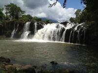 Day 10: Tad Lo Waterfalls – Pakse – LuangPrabang (B)