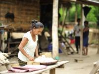 Day 5: Hinboun – Muang Khoun – Phonsavan (B,L)