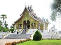 Day 2: Luang Prabang Ancient Temples (B)