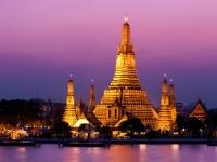 Day 2: Bangkok (B)