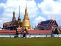 Exotic Voyage to Southeast Asia