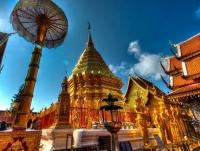 Day 3: Bangkok - Chiang Mai (B)