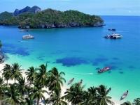 Day 20: Phuket - Departure (B)