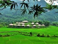Day 9: Sam Neua - Na Maew - Mai Chau Valley (B,L,D)