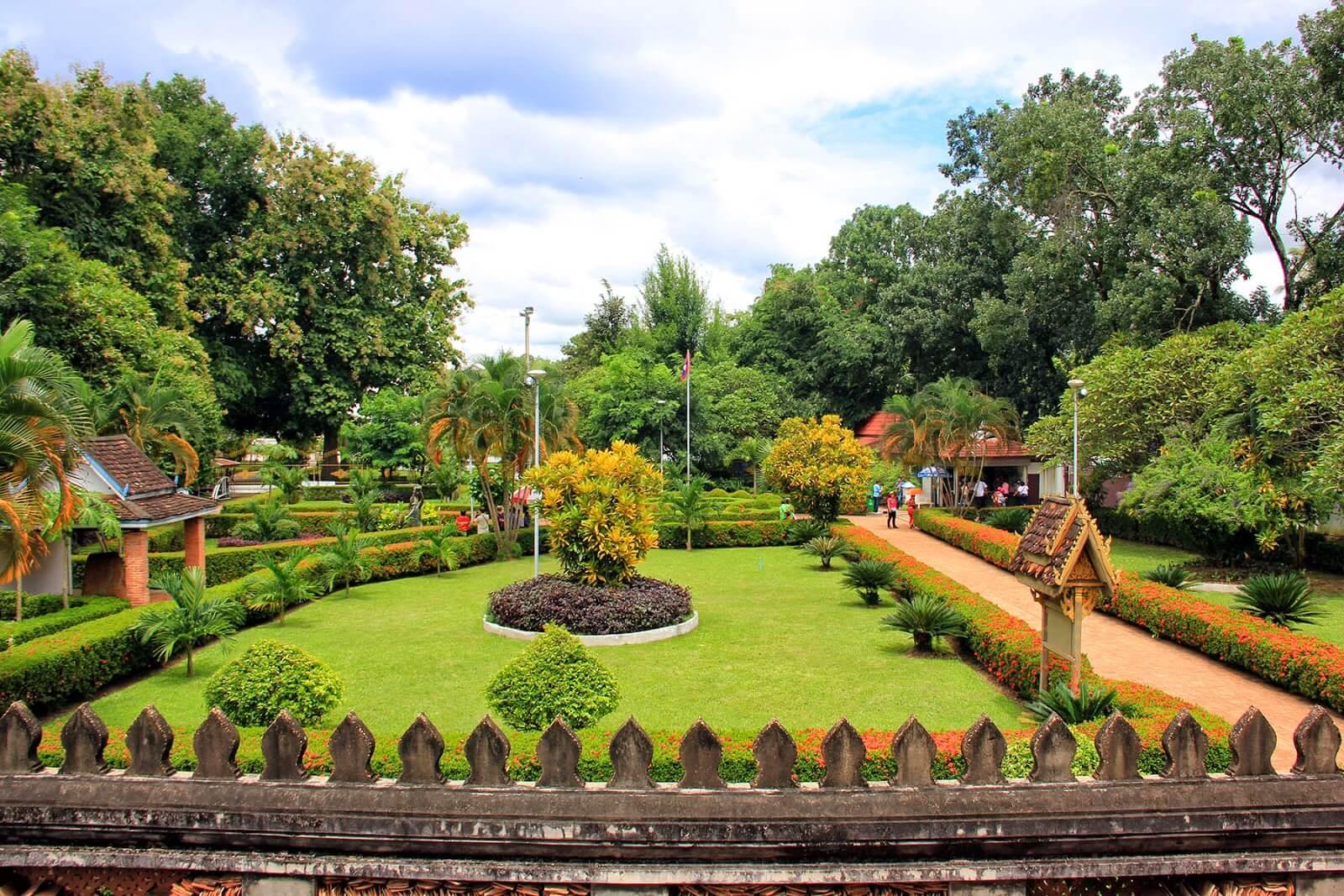 Wat Ho Phra Keo 2