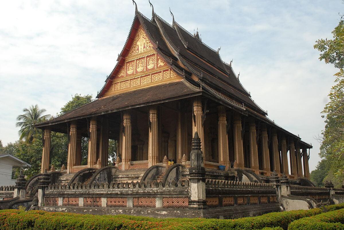 Wat Ho Phra Keo 3
