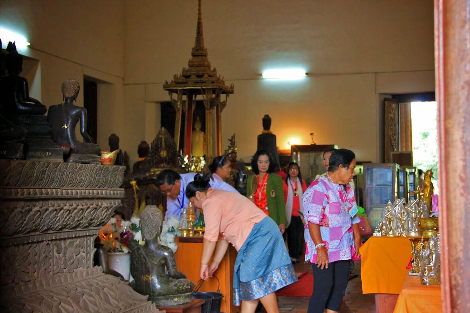 Wat Ho Phra Keo 5