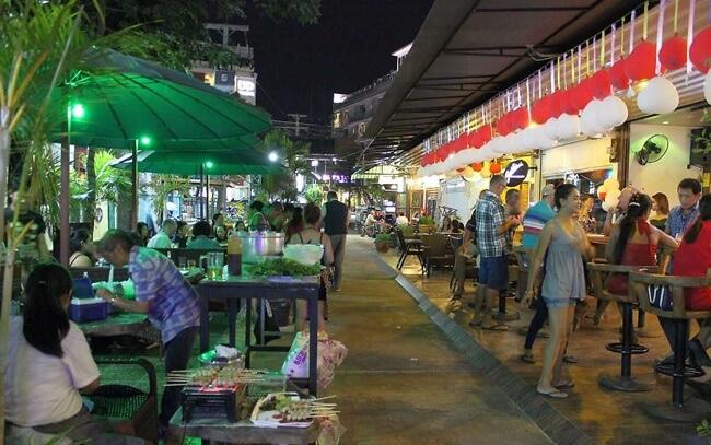 Chiang Mai to Vang Vieng 7