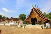 Wat Xieng Thong – A Sacred Religious Symbol of Laos