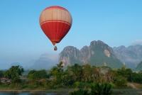 Vang Vieng – A Tourist Paradise of Laos