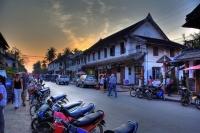 Day 7: Vang Vieng to Luang Prabang – Off-road 40% – approx. 210km (B, L)