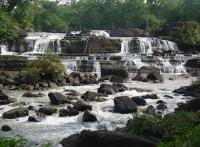 Day 10: Savannakhet - Salavan - Tad Etu (B,L)