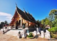 Day 02: Pakbeng - Pak Ou - Luang Prabang (B,L)