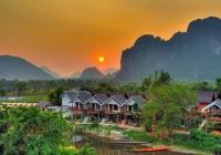 Day 05: Luang Prabang - Vang Vieng (B)