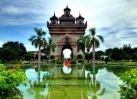 Day 07: Vientiane (B)