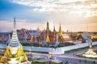 Day 2: Bangkok City Tour (B)