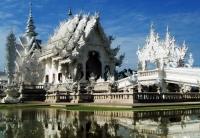 Day 5: Chiang Mai - Chiang Rai - Visit White Temple (B)