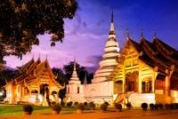 Day 4: Chiang Mai City Tour