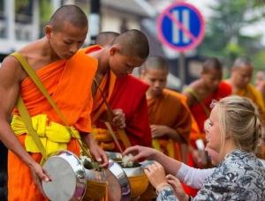 The Hidden Charm of Laos - 11 Days / 10 Nights
